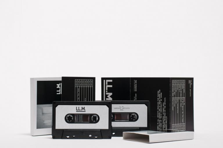 NOORDEN Various Artists – LL.M. 001