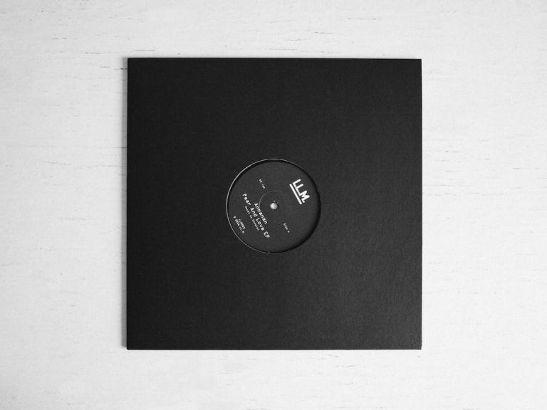 NOORDEN Annanan – Fear And Love EP