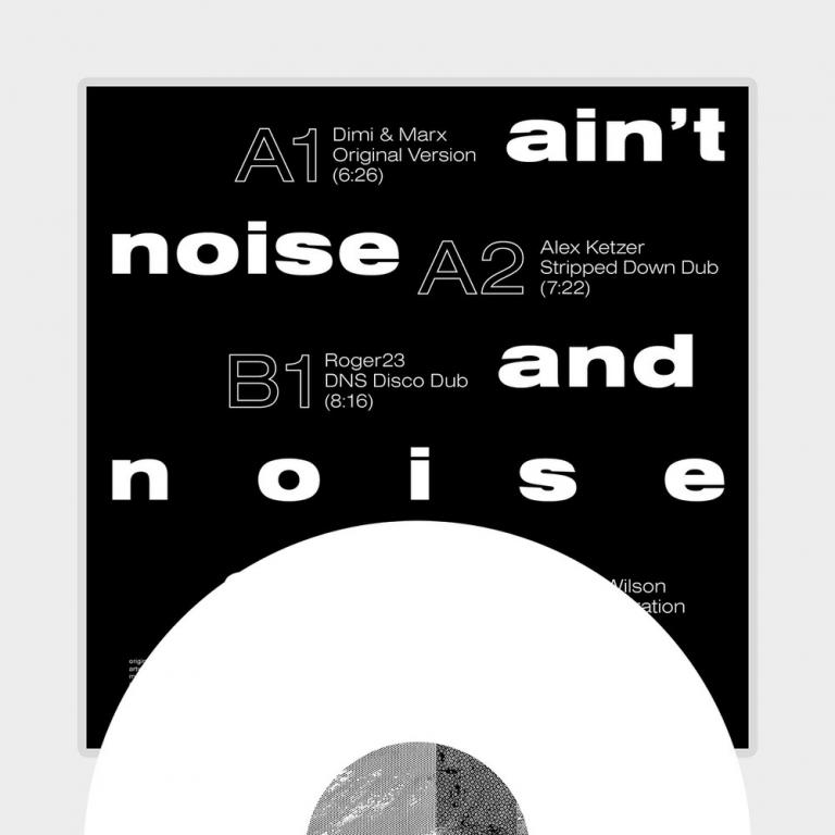 NOORDEN Dimi & Marx – Ain't Noise And Noise And Noise