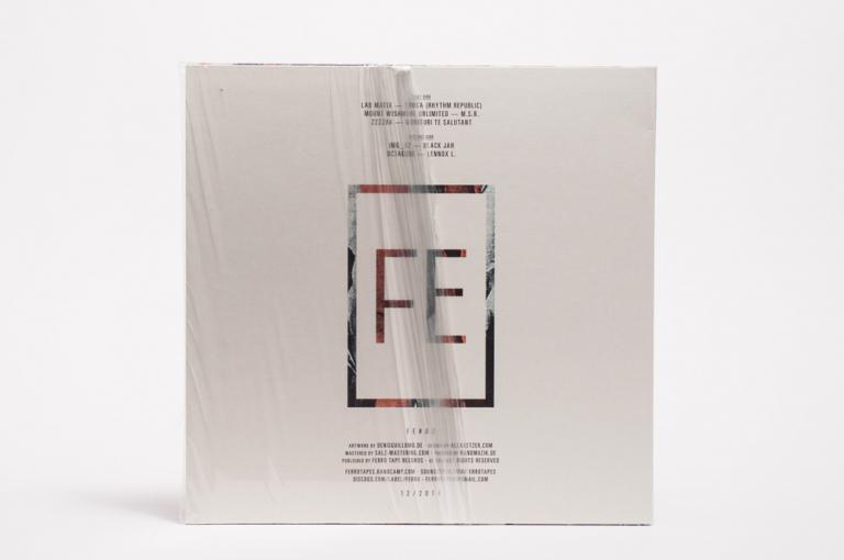 NOORDEN Various –Ferro #02