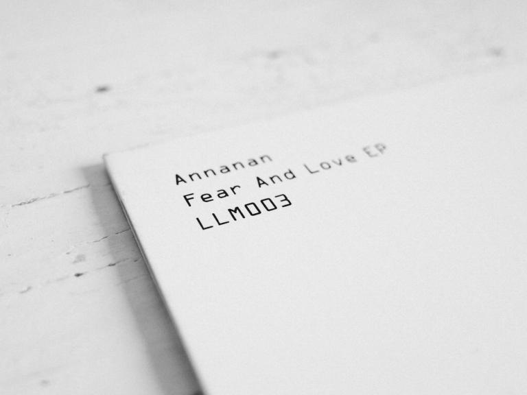NOORDEN Annanan – Fear And Love EP