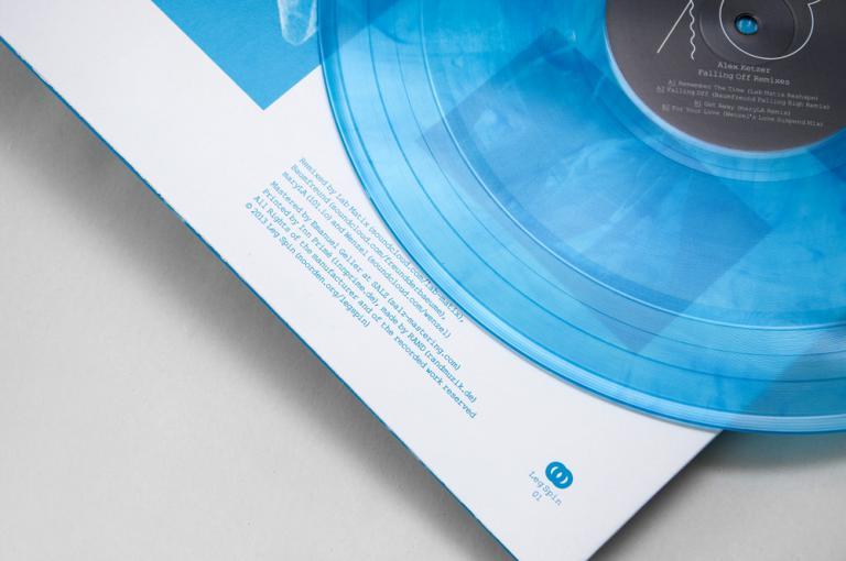 NOORDEN Alex Ketzer – Falling Off Remixes