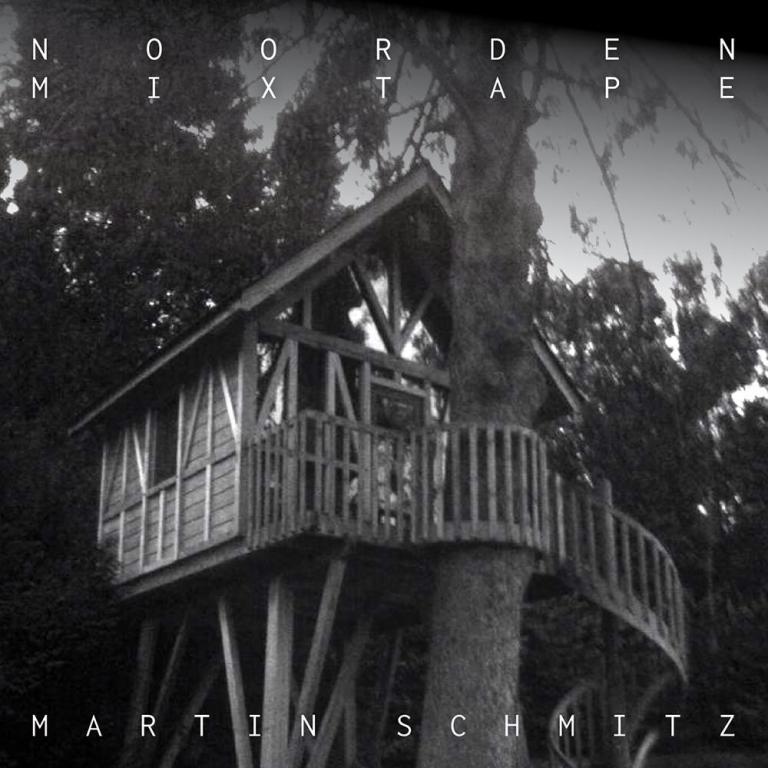 NOORDEN Mixtape 24: Martin Schmitz