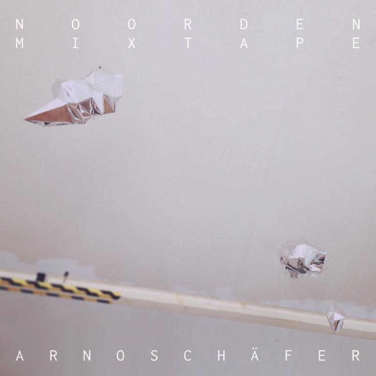 NOORDEN Mixtape 28: Arno Schäfer
