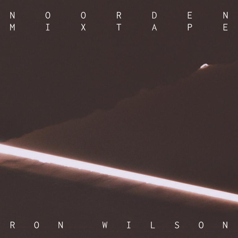 NOORDEN Mixtape 35: Ron Wilson