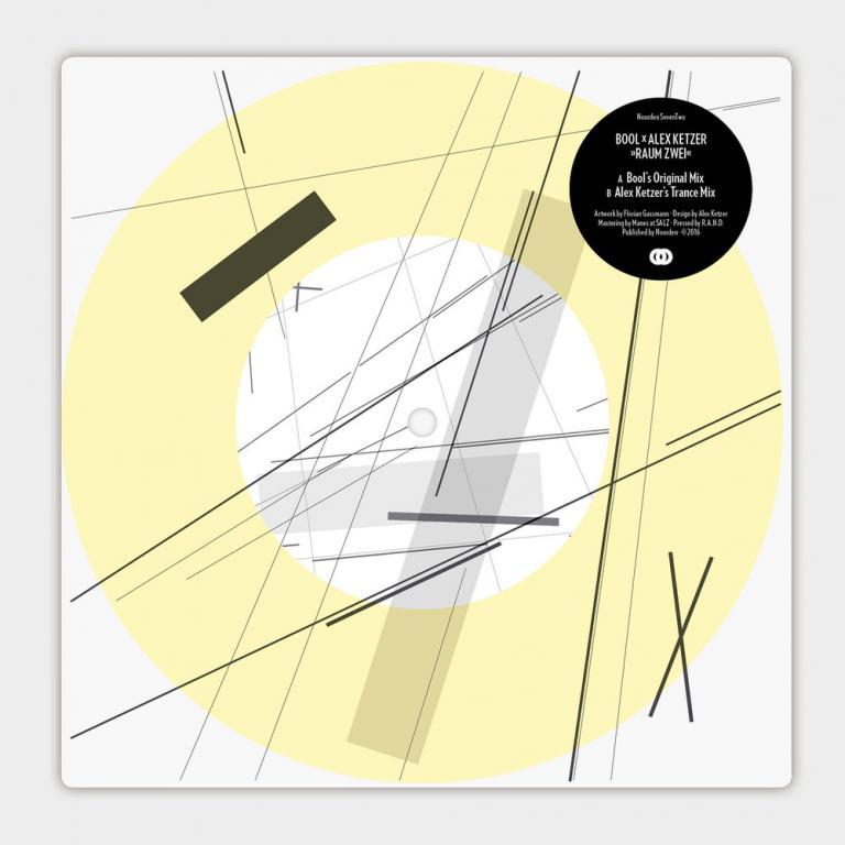 NOORDEN Bool x Alex Ketzer –Raum Zwei